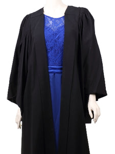 Graduation gown - Bachelor