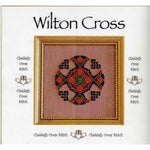 Claddagh Cross Stitch Wilton Cross Pattern