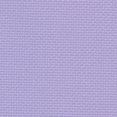 Aida Fabric 14 Count Lavender