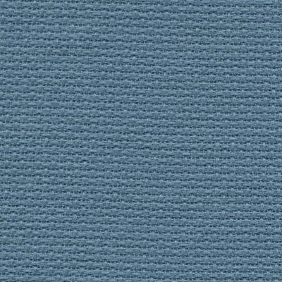 Aida Fabric 14 Count Blueberry