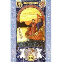 Astrology Refrigerator Magnet Aquarius