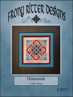 Frony Ritter Celtic Series Diamonds