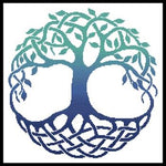 Artecy Celtic Tree of Life 3 Cross Stitch Pattern