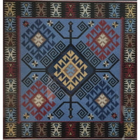 Landmark Tapestries & Charts Tapesta Makhi Cross Stitch Pattern