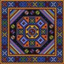 Landmark Tapestries & Charts Tapesta Oz Cross Stitch Pattern