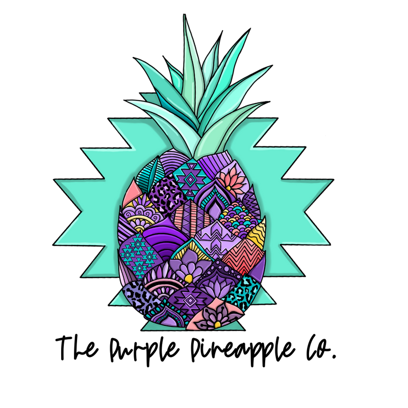 The Purple Pineapple Co.
