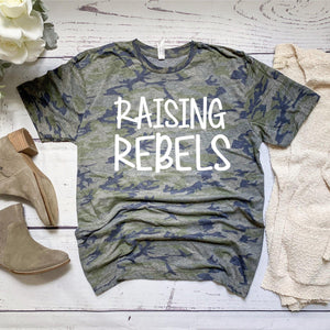 Raising Rebels-The Purple Pineapple Co.