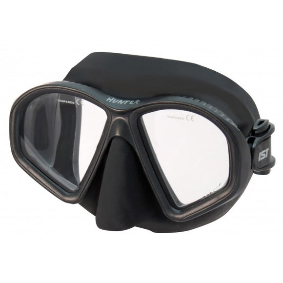 Freediving Mask