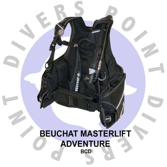 Beuchat Adventure BCD