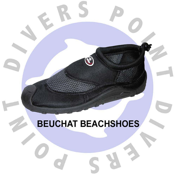 Beuchat Beach Shoes