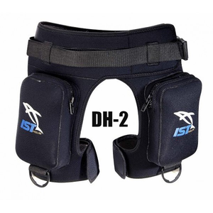 IST DH-2 DIVER'S HOLSTER