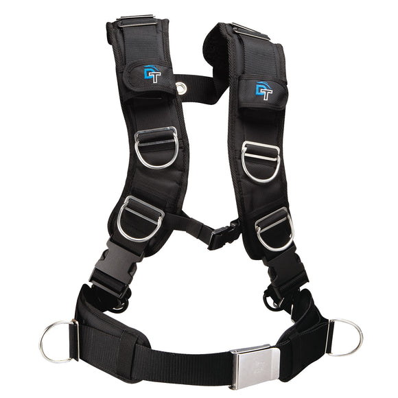 IST HB-2 DELUXE HARNESS