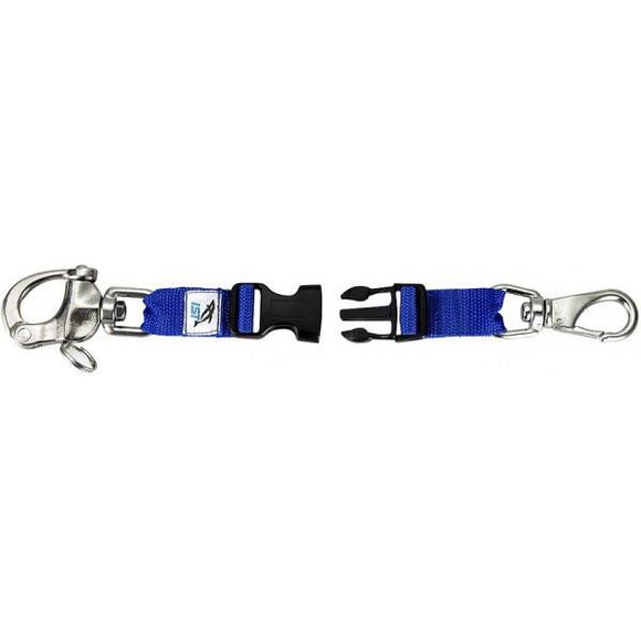 IST SP36-A SNAP SHACKLE LANYARD