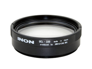 INON UCL 330 CLOSE-UP LENS
