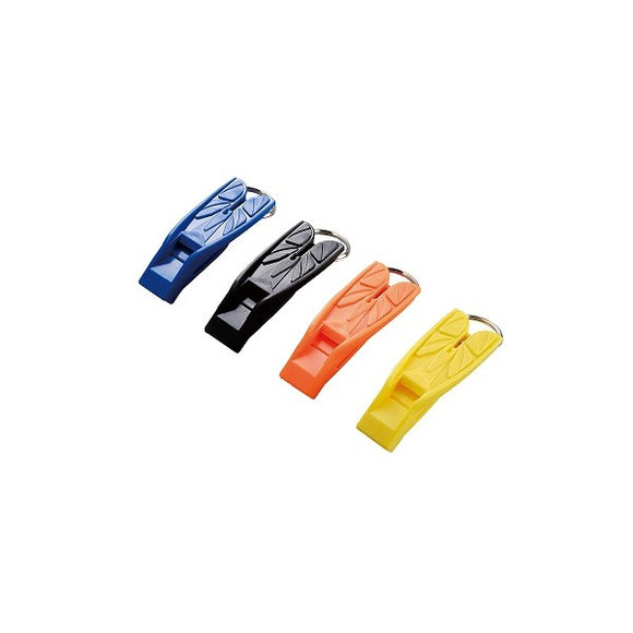 IST WH-04 SPLIT FIN SHAPED WHISTLE
