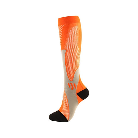 STRETCH PERFORMANCE KNEE SOCKS