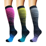 Fashion Performance Socks