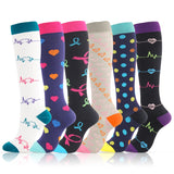 Outdoor Sport Compression Socks