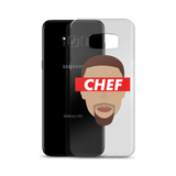 Steph Curry Samsung Case