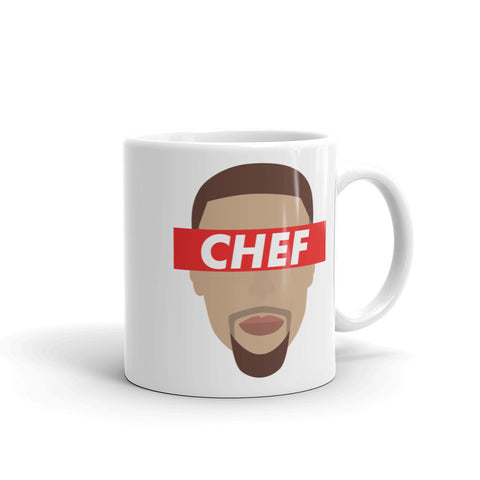 Steph Curry Mug