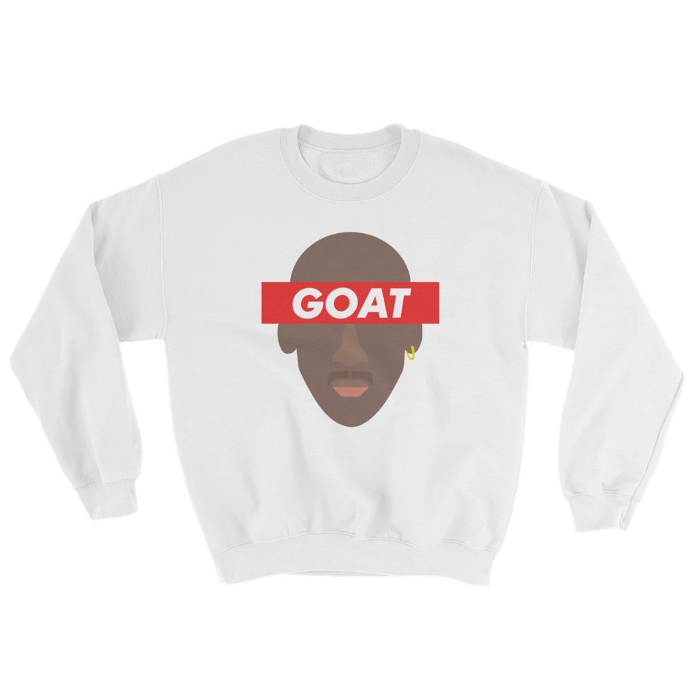 30cf085237d49c Michael Jordan Sweater – Sixth Man Apparel