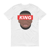 Lebron James Tee