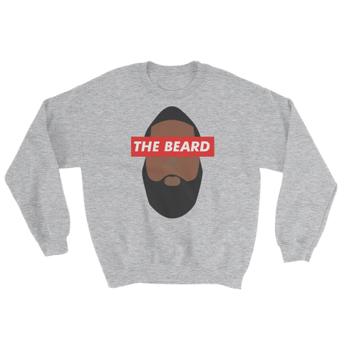 James Harden Sweater