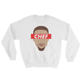 Steph Curry Sweater