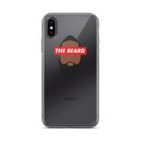James Harden iPhone Case