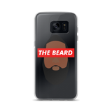 James Harden Samsung Case