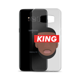 Lebron James Samsung Case