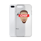 Steph Curry iPhone Case