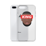 Lebron James iPhone Case