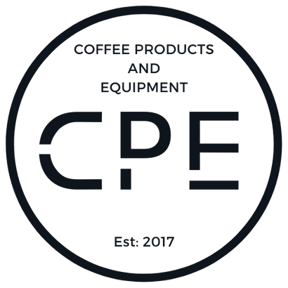 Coffee Products and Equipment