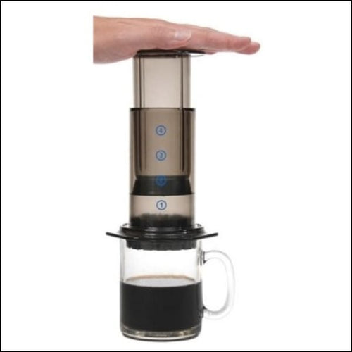 AeroPress Coffee Plunger - Coffee Plunger