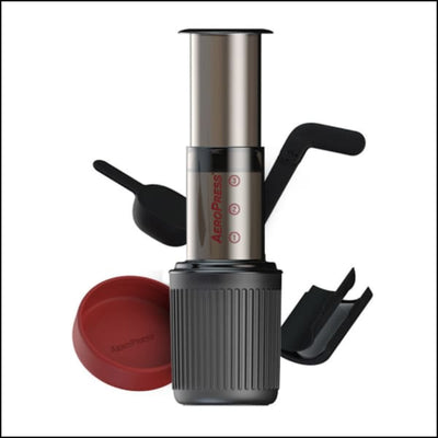 Aeropress Go - Coffee Plunger