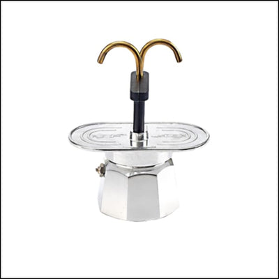 Bialetti Moka Mini - Stove Top