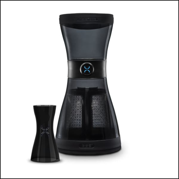 BOD Cold Brew Coffee System [Colour: Grey] - Cold Brew