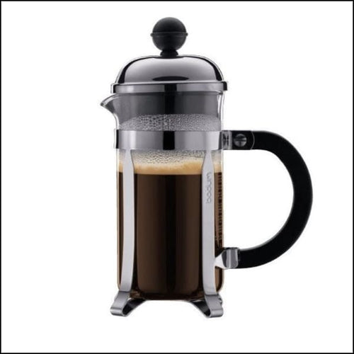 Bodum Chambord Press - 3 Cup - French Press