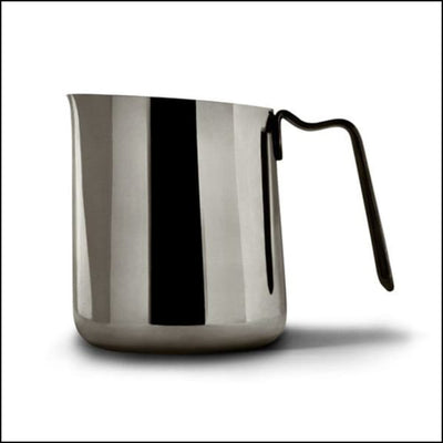 Fellow Eddy Milk Pitcher - Graphite - 18oz - Milk Jug