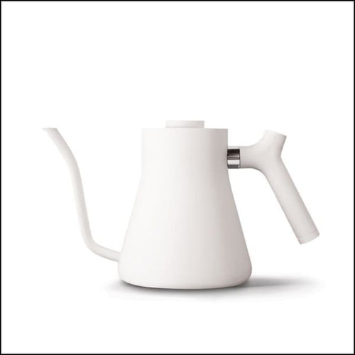 Fellow Pour Over Stagg Kettle - Matte White - Pour Over
