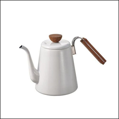 Hario Bona Coffee Drip Kettle - 800ml - Kettle Pour Over