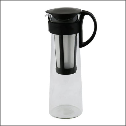 Hario Cold Brew Pot 1L - Black - Cold Brew