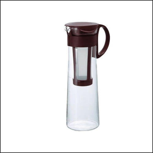 Hario Cold Brew Pot 1L - Brown - Cold Brew