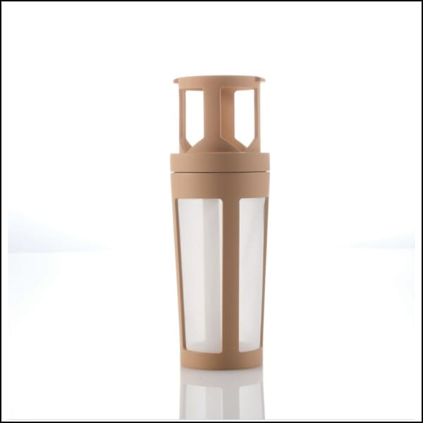 Hario Filter Coffee Bottle - Mocha - Cold Brew