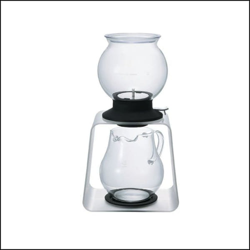 Hario Largo Tea Dripper Set - Tea Brewer
