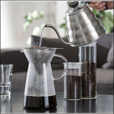 Hario V60 Buono Kettle - Small - Kettle Pour Over