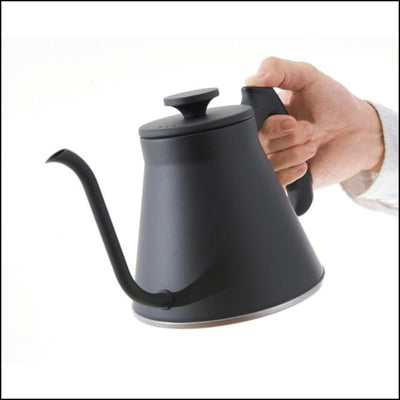 Hario V60 Drip Kettle Fit - Matte Black - Kettle Pour Over