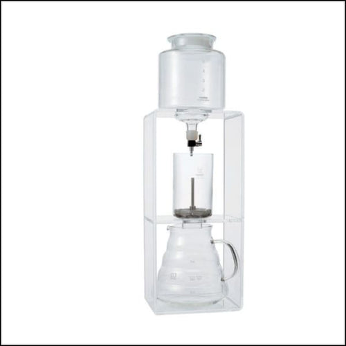 Hario Water Dripper - Clear - Cold Drip Tower