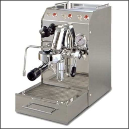 Isomac Zaffiro Due - Coffee Machine